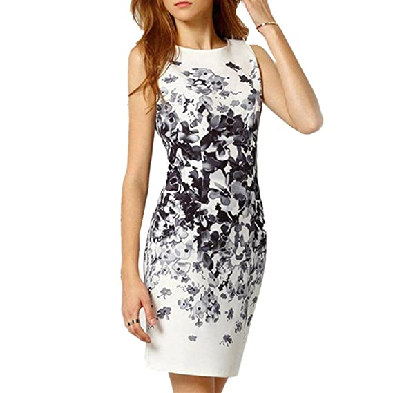 Review Misaky Women Dress, Women's