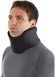 Collare Cervicale Per Dormire.Healifty Neck Brace Taglia Unica Cervicale Collare Regolabile