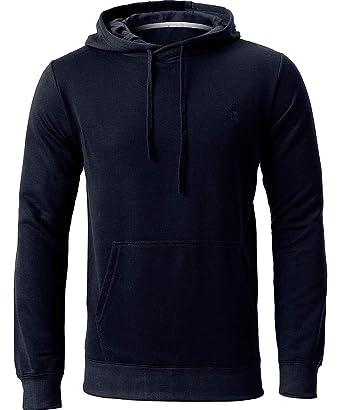 107ee1edf6d7 Harrms Sweat-Shirt pour Homme