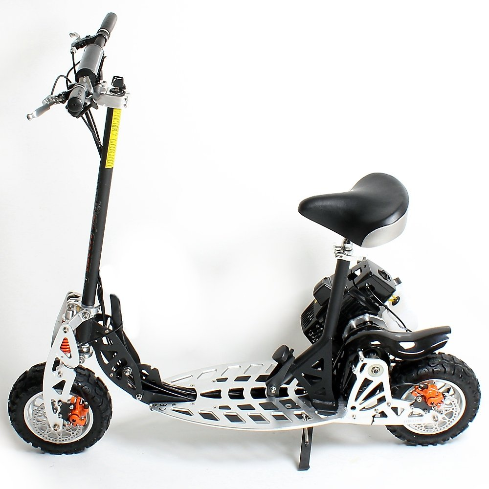 Sillín Asiento para scooter Patinete eléctrico y a gasolina ...