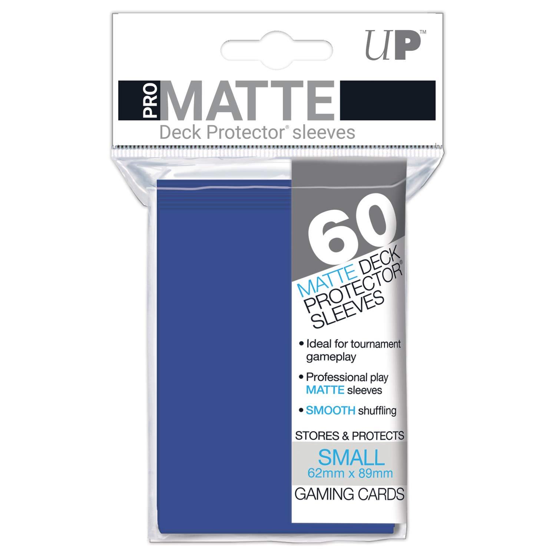 Amazon.com: Fundas protectoras para tarjetas Ultra Pro mate ...