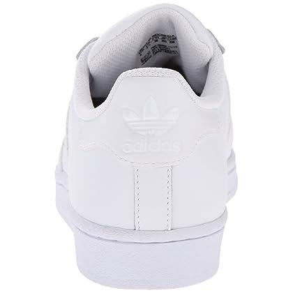 ... adidas Originals Superstar Foundation J Casual Basketball-Inspired Low-Cut  Sneaker (Big Kid ... e64e06e2907e5