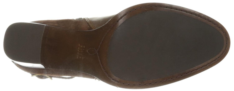FRYE Women's Claude Jodhpur Boot B01A9ZD494 8 B(M) US|Wood