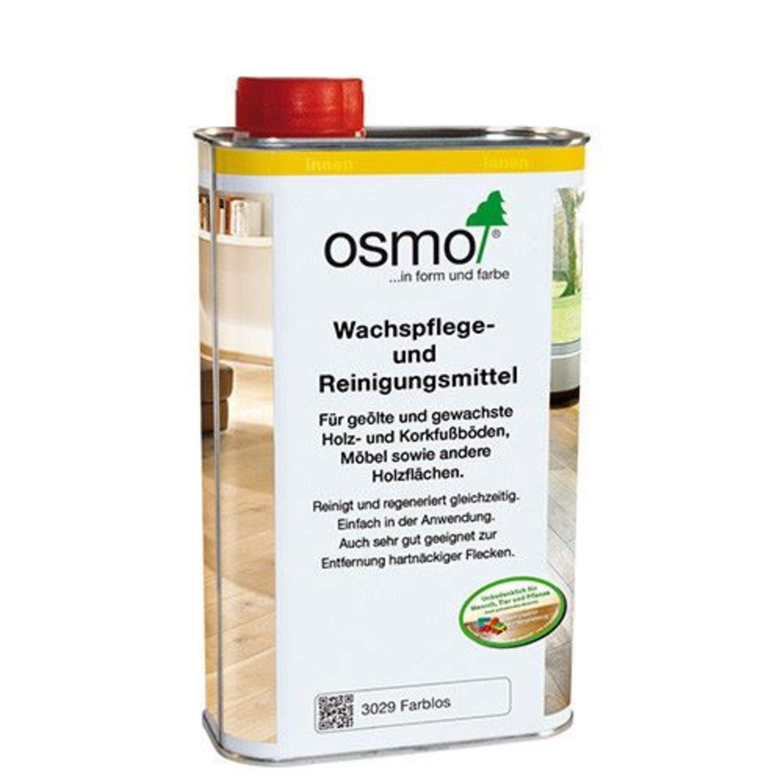 OSMO Cire Spé ciale d' Entretien et de Nettoyage - 500 ml 3029