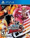 Namco Bandai PS4 One Piece Burning Blood