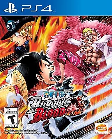 One Piece: Burning Blood - Buy Anime Japan