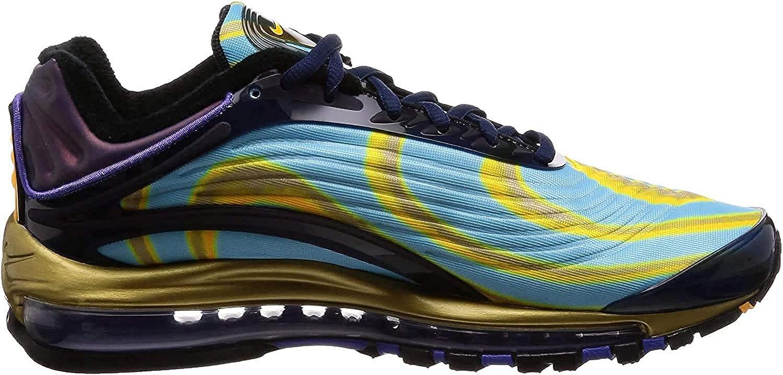 Nike Air Max Deluxe, Scarpe da Ginnastica Basse Uomo: Amazon