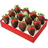 Edible Arrangements Chocolate Dipped Strawberries Box
