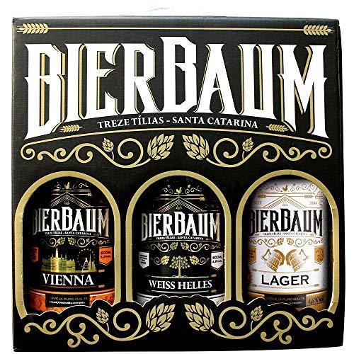 Especial Colecionador Cervejas Bierbaum Vienna