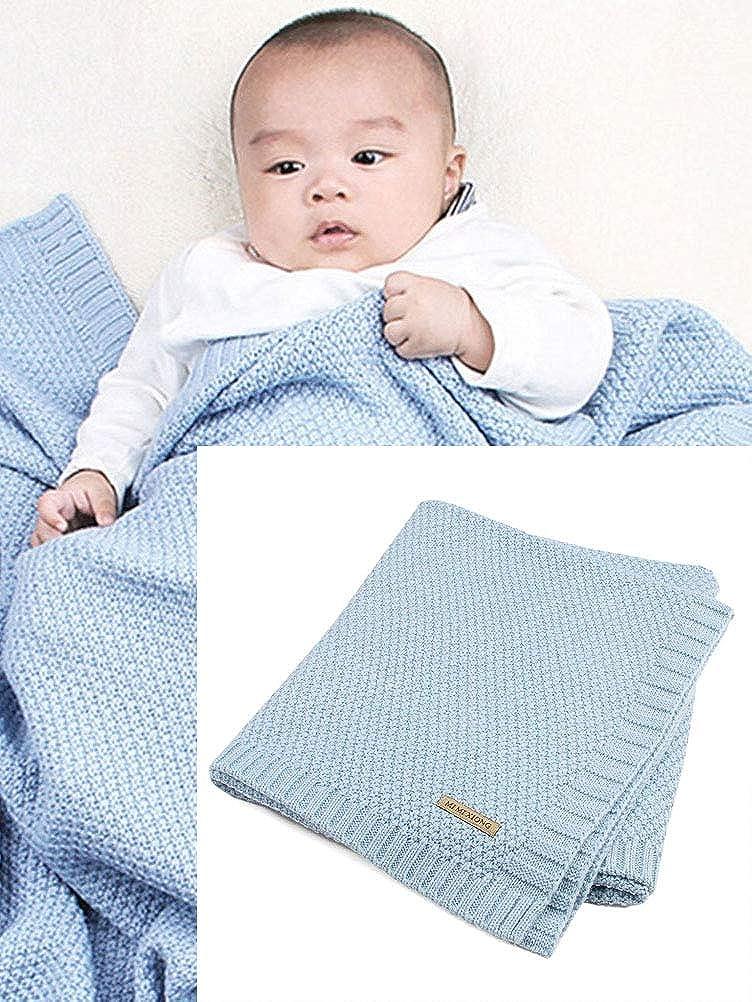 Tomwell Beb/é Blanket Manta Saco de Dormir Unisex para Beb/és Reci/én Nacidos Manta para Beb/é Carrito