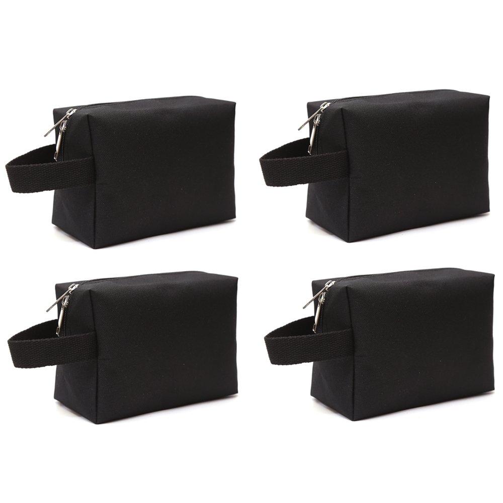 SEVTNY Waist Bag Brown Man Fanny Pack Stealth Travel Bum Bags Running