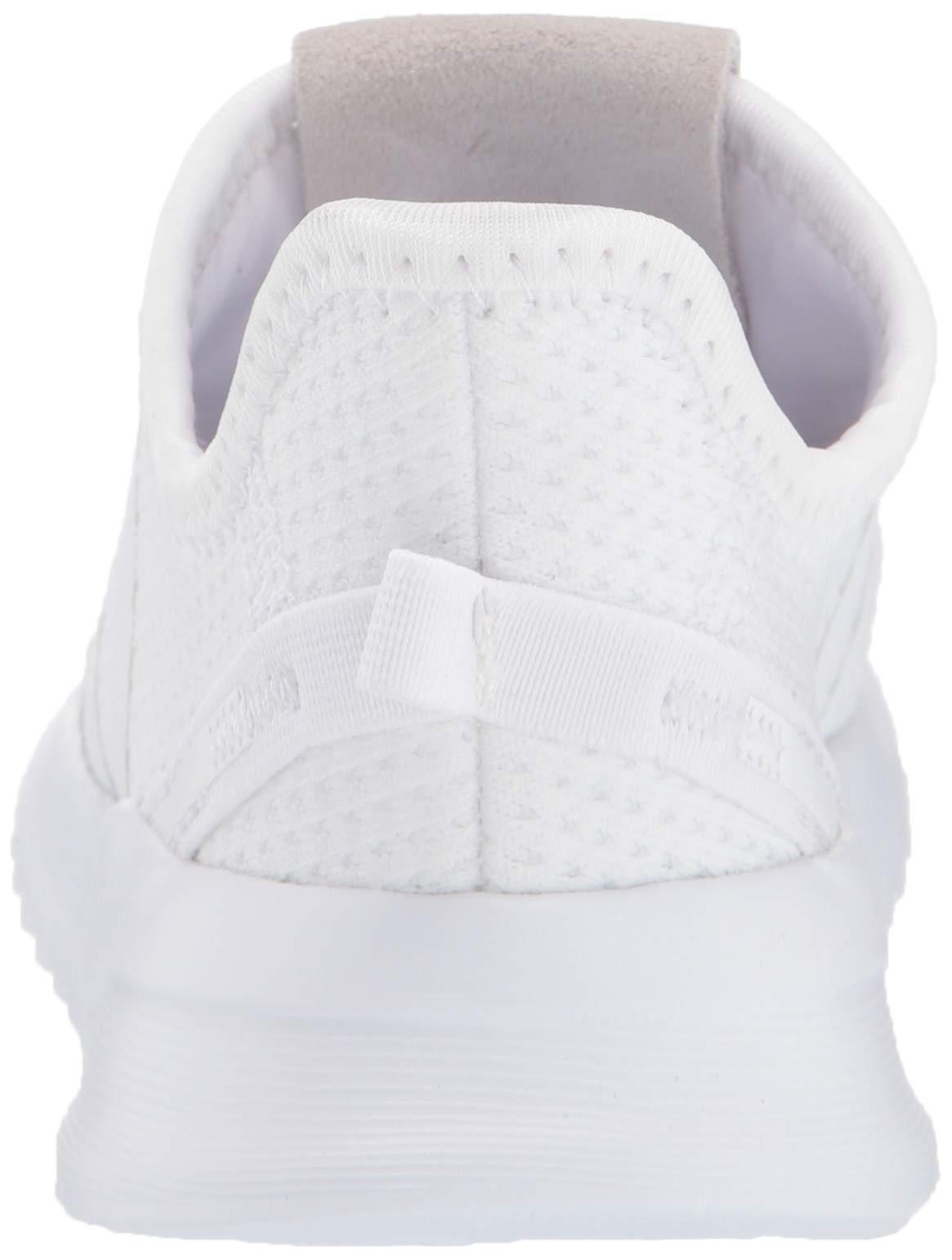 adidas Originals Baby U_Path Running Shoe White, 5.5K M US Toddler by adidas Originals (Image #2)