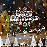 Merry Christmas Wall Decals -