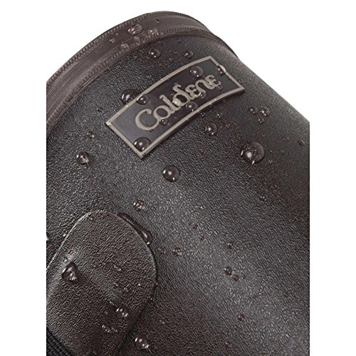 Caldene Unisex Adults Westfield Wellingtons Chocolate ABqy93P