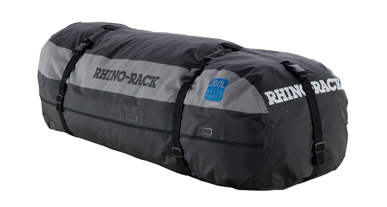 Rhino-Rack USA LB200 PVC Luggage Bag Half 55 in. x 19 in. x 12 in. 200L Capacity PVC Luggage Bag