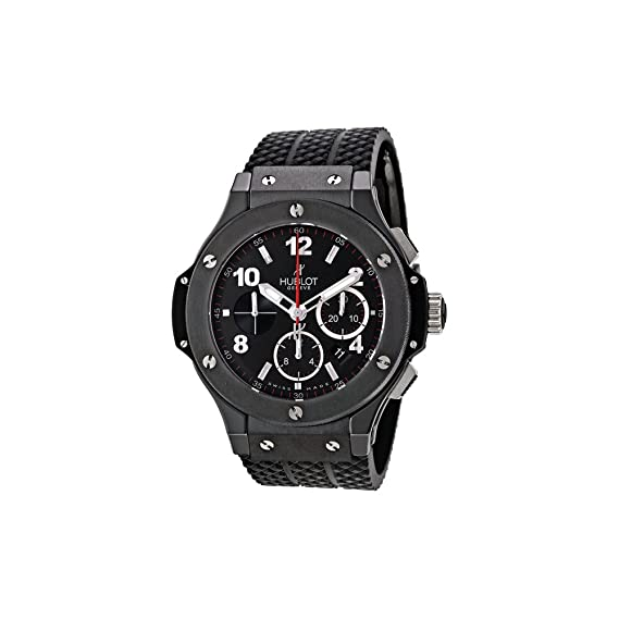 Hublot Big Bang Black Magic – Reloj cronógrafo automático 301. CX. 130.