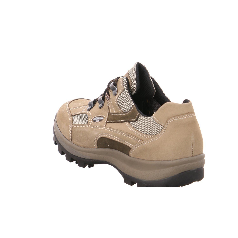 Waldläufer Damen Sportschuhe P17 471240532 347 347 347 braun 342381 eb8fc0