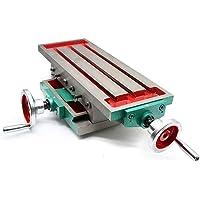 Mini Fresadora Metal - Fresadora de Mesa,Multifunción Precisión Fresado de…
