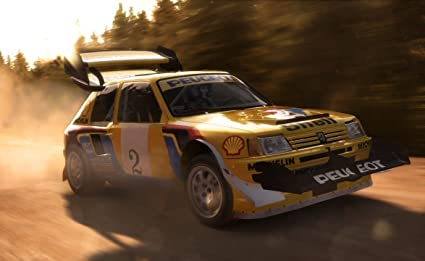 Codemasters Dirt Rally Legend Edition, Xbox One Básica + DLC Xbox One vídeo - Juego (Xbox One, Xbox One, Racing, Modo multijugador, E (para todos)): Amazon.es: Videojuegos