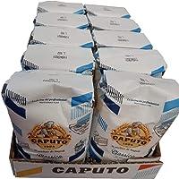 Harina Caputo - Blu Trigo 00 Kg. 1 - Paquete 10 Piezas