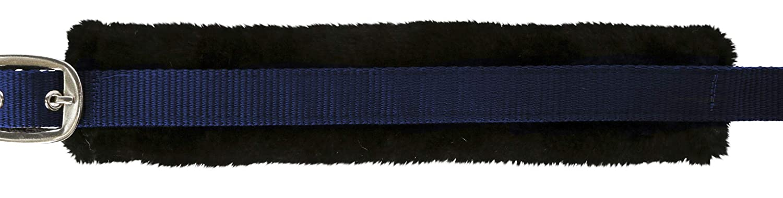 Covalliero Cabestro Pelo sint/ético Color Azul