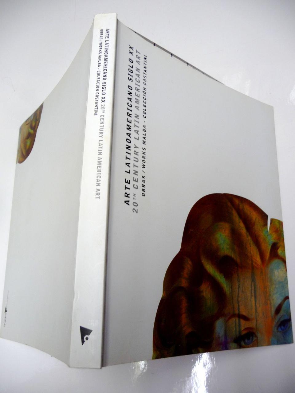 Download Arte Latinoamericano Siglo XX [20th Century Latin American Art] Obras / Works Malba - Colección Costantini ebook