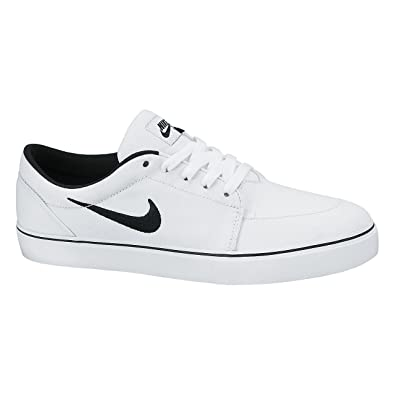 Nike Satire Canvas White Buy Online At Low Prices In India