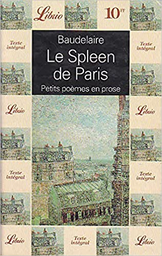 L Invitation Au Voyage Petit Poeme En Prose Charles