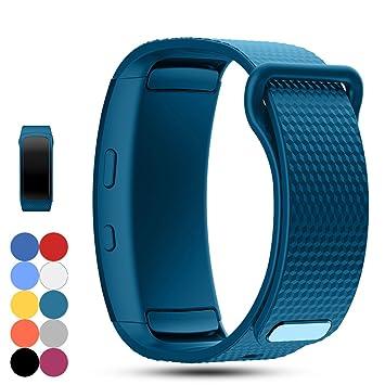Correa de reloj de repuesto Samsung Gear Fit2 PRO / Fit 2 SM-R360 -