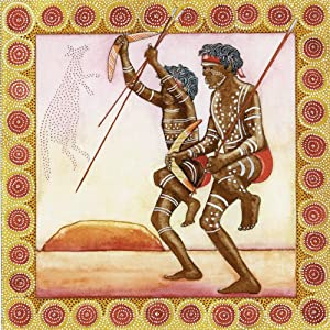 Aboriginal Tales Audiobook