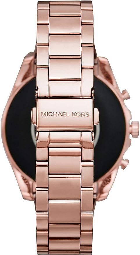 Michael Kors Reloj Inteligente MKT5086: Amazon.es: Relojes