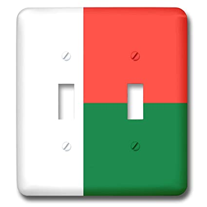 3drose Inspirationzstore Flags Flag Of Madagascar Malagasy White