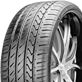 Lexani LXTR-203 Performance Radial Tire - 195/65-15 91V