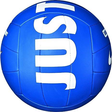 NIKE Unisex - Adulto 1000 Voleibol, Color Azul, tamaño GR5: Amazon ...