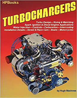 Turbochargers Hp49 (HP Books): Amazon.es: Hugh MacInnes: Libros en idiomas extranjeros