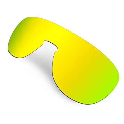 HKUCO Plus Mens Replacement Lenses for Oakley Trillbe - 1 Pair si6UMHPUBJ