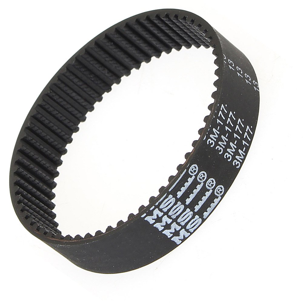 Premium Quality Toothed Planer Drive Belt For Black & Decker KW715, KW713, BD713 UTP