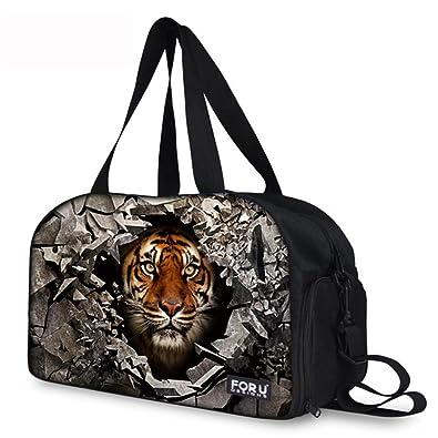 Amazon.com: Macadam - Bolsa de viaje grande para viaje ...