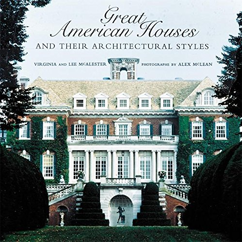 Biography of author a lee mcalester booking appearances for All architectural styles