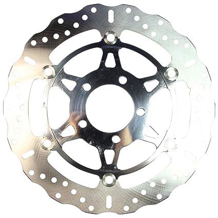 EBC Brakes MD2082CC Brake Rotor