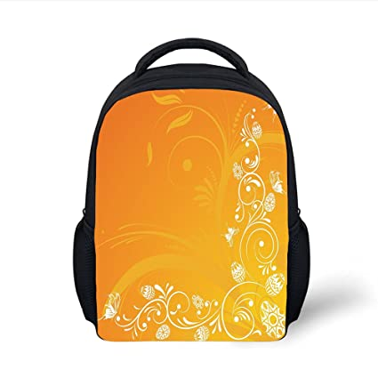 Image Unavailable. Image not available for. Color  iPrint Kids School  Backpack ... 95cec6f3abd2d