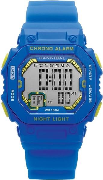Reloj Cronógrafo para Hombre Cannibal CD276-13