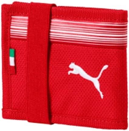 porte monnaie puma rouge
