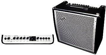 Zar F962222 - Amplificador combo guitarra eléctrica E-60DFX E-60DFX