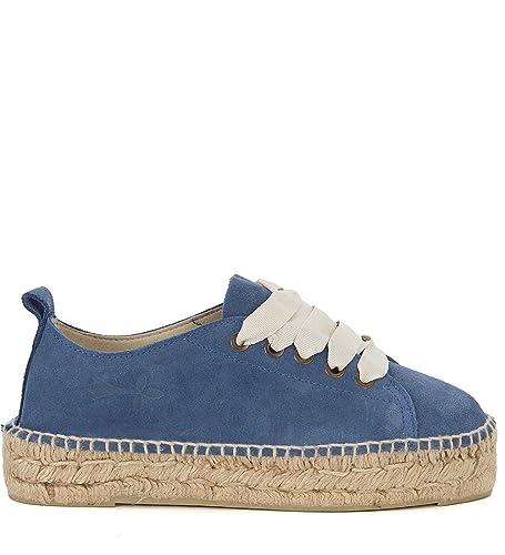 Amazon Sneakers Espadrillas it E 38 Jeans Scarpe Borse t6zqr6fw