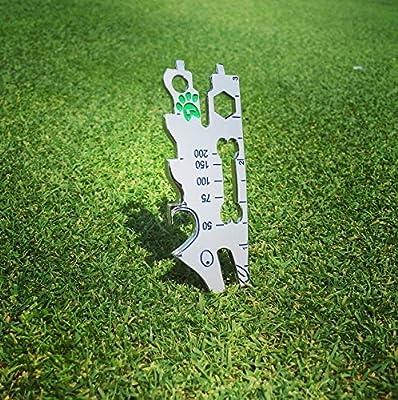 New DIVOT DOG: Multi-Functional Golf Divot Tool - SALE!