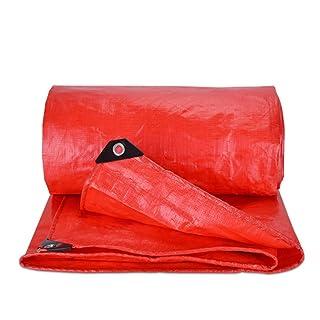 Impermeabile e antipioggia telone, protezione solare telone di plastica parasole panno personalizzato matrimonio armatura truss panno anti-corrosione (Colore : A, dimensioni : 3 x 3m)