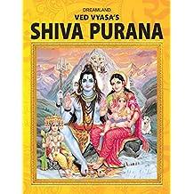 Shiva Purana - English H.B.