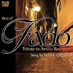 オリジナル曲|Amalia Rodrigues