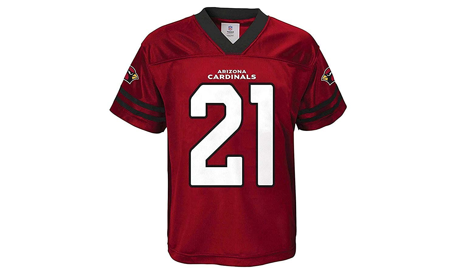 Amazon.com  Patrick Peterson Arizona Cardinals Red Home Player Jersey  Toddler  Clothing f0a5a7108f3f